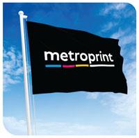 Metroprint - mastilipp